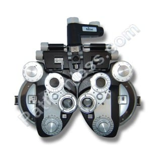 Used Ophthalmic Equipment