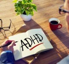 Go through the ADHD symptoms