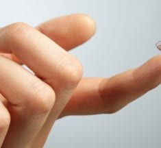 Novartis to produce smart contact lens