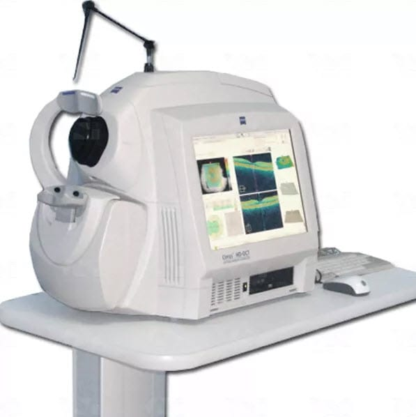 The Zeiss Cirrus HD-OCT for Angiography