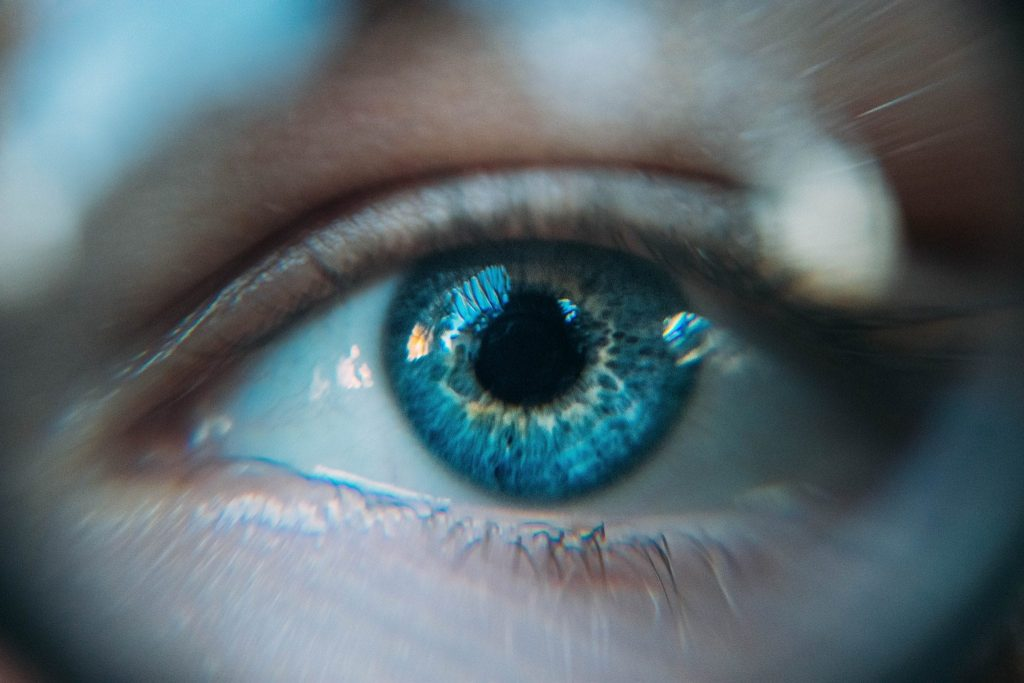 Why Vision Changes As You Age
