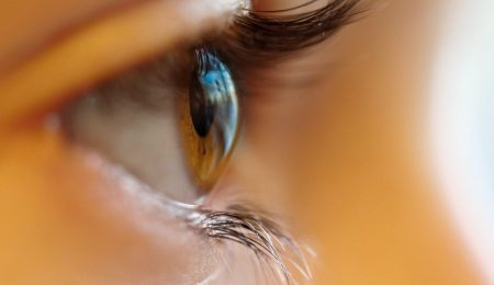 Scientists Have Created Contact Lenses With Zoom Function