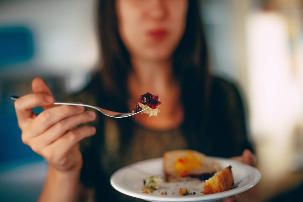 Do You Need Eating Five Times a Day for Health and Weight Control?